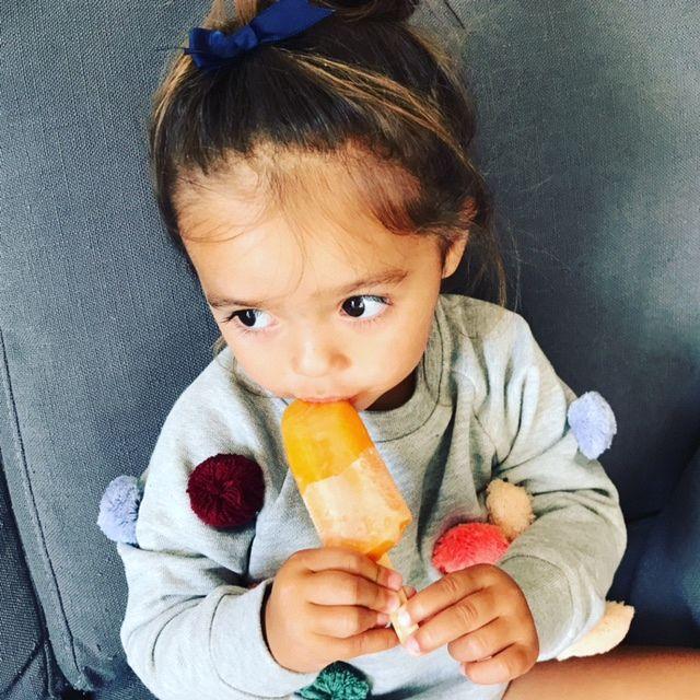 FROZZIES: lekkere, gezonde en vrolijke ijsjes!
