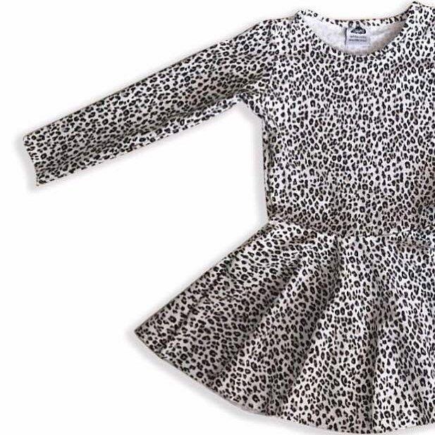 Panter dress!