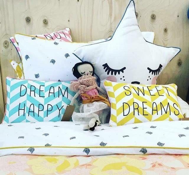 DREAM HAPPY!