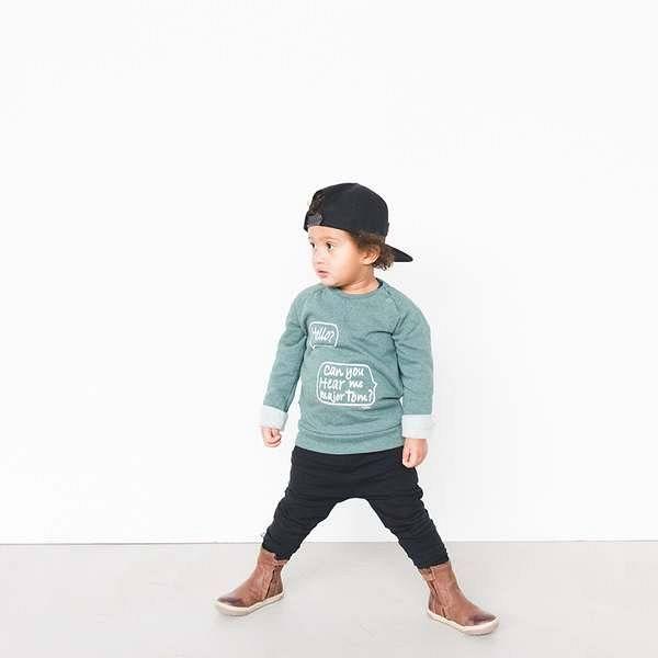 WEBSHOP TIP: Kabouter Kinderkleding