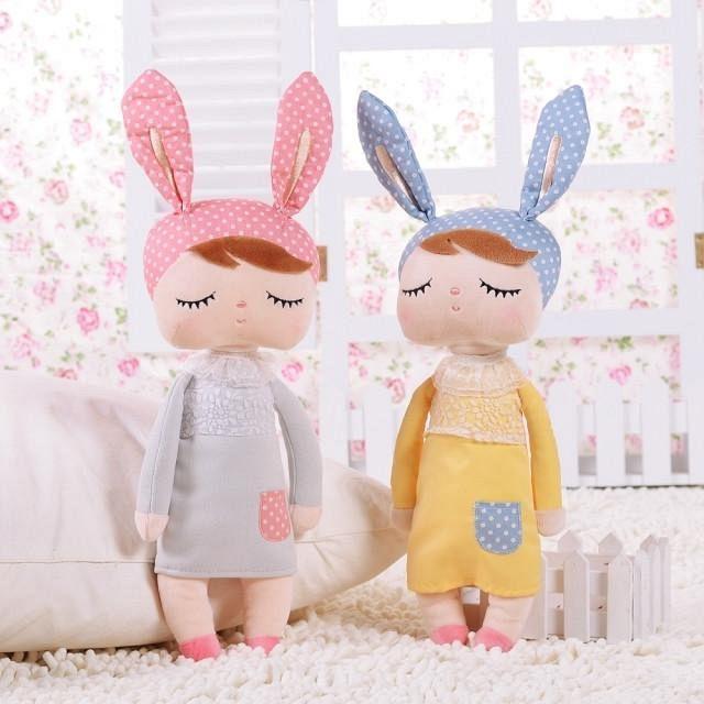 De leukste dolls!