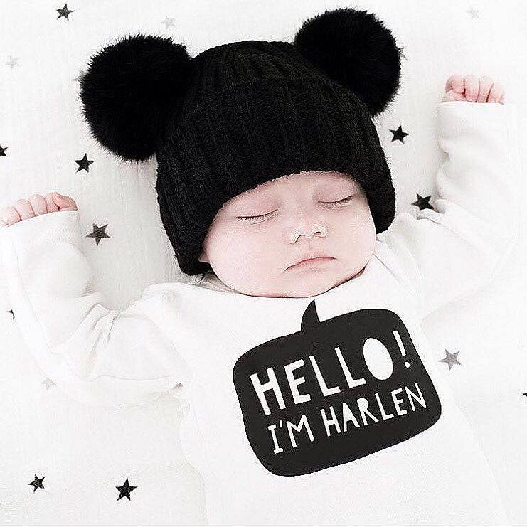 Hello I\'am...!
