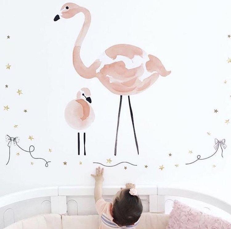 Sweet Flamingo!