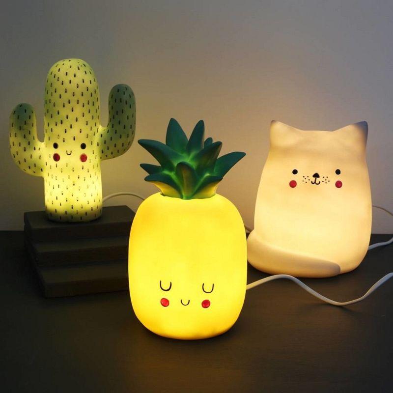 Lieve lampjes!