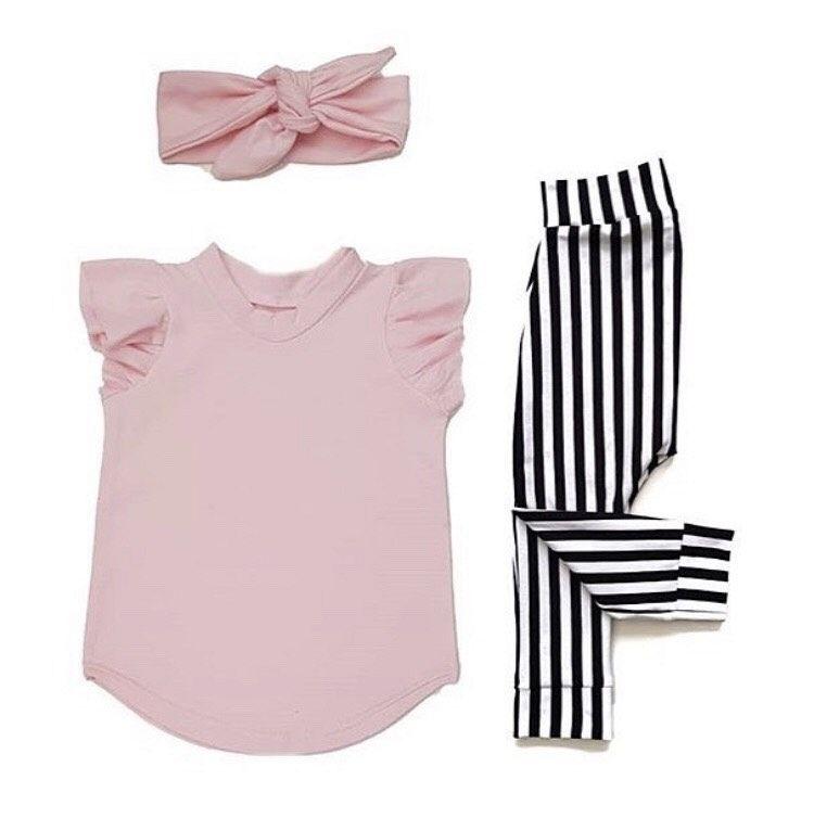 Lente fashion!