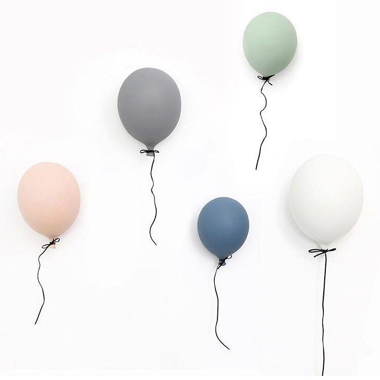 Magische ballonnen!