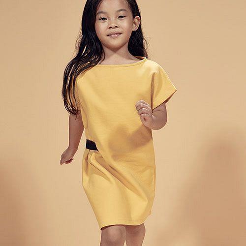 Bright Yellow!