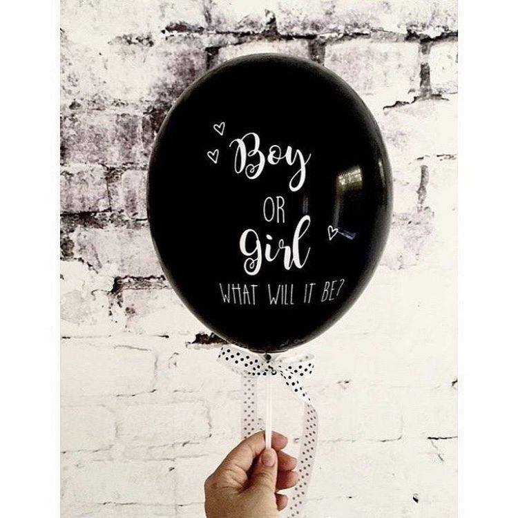 Boy or Girl?