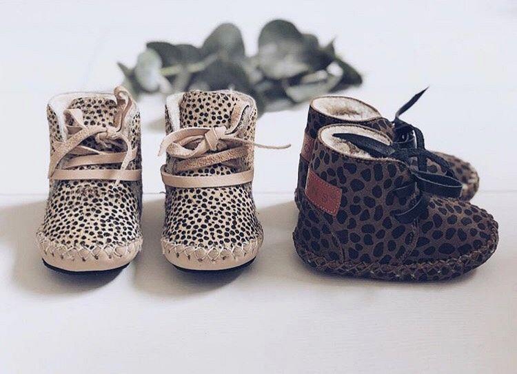 Baja boots!