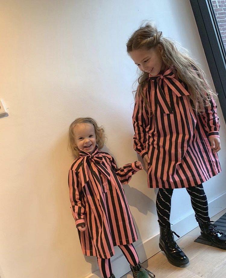 PRE ORDER: twinning jurkjes!