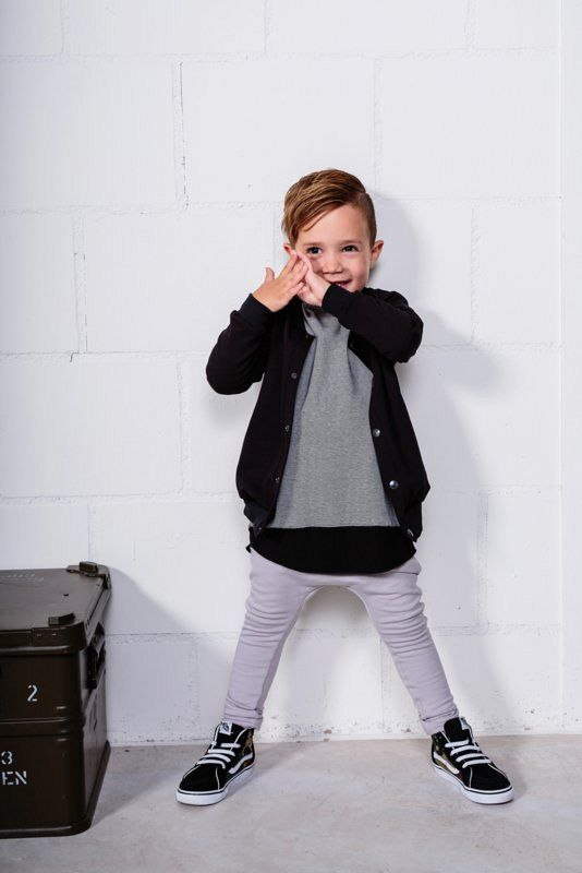 Hippe boys outfit!