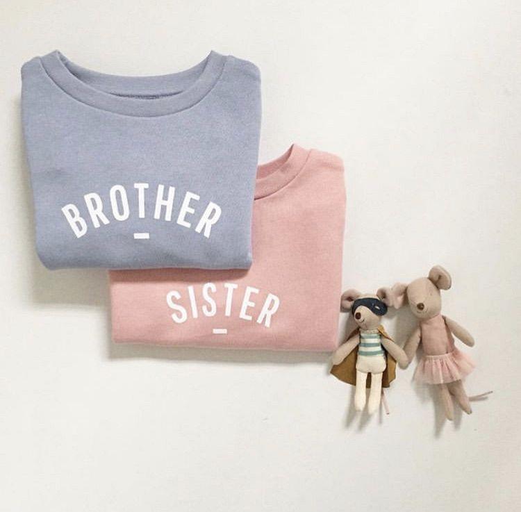 BROTHER vs SISTER