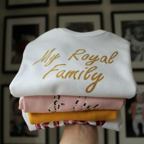 PRE ORDER TIP: Koningsdag musthave!