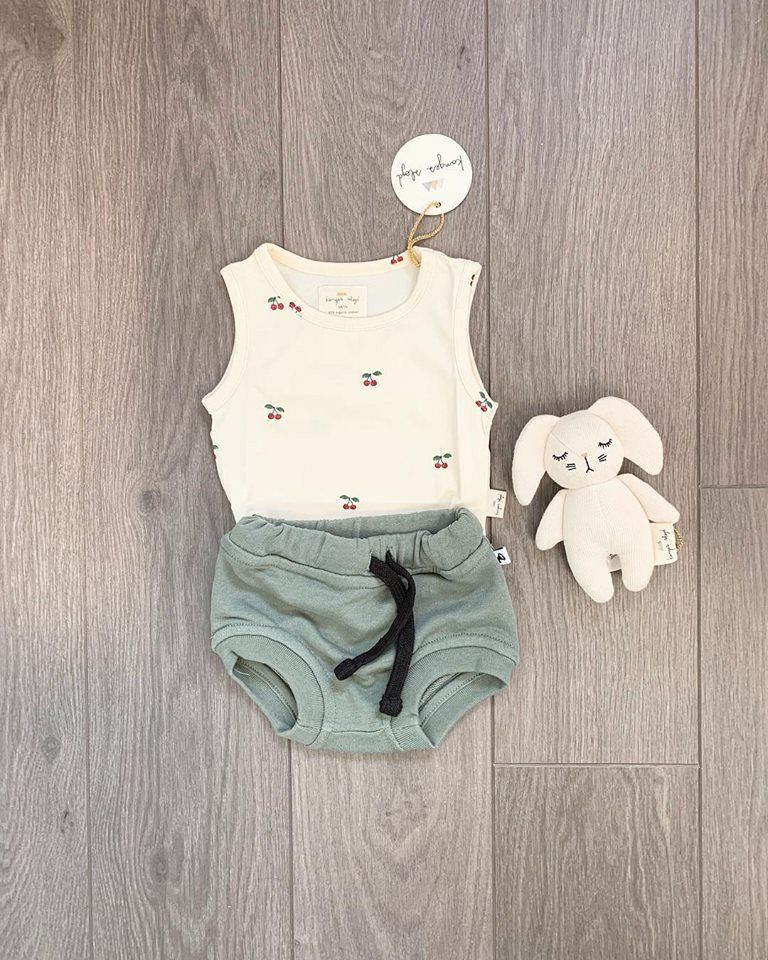 Newborn fashion!