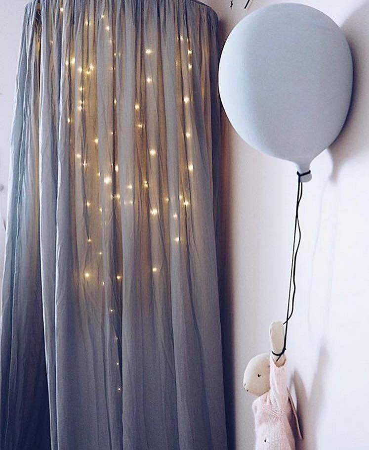 Hemeltje + ballon!
