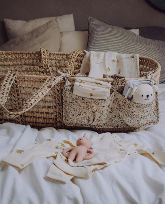 Lonneke haar newborn wishlist!