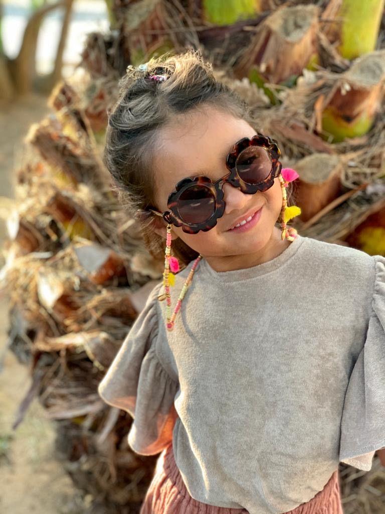 Happy sunglasses!
