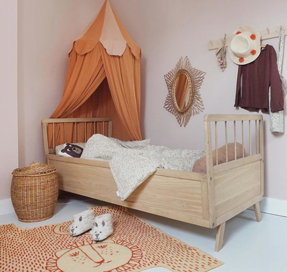 Kidsroomstyling!